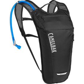 CamelBak Rogue Light Hydration Backpack 5l+2l, black/silver